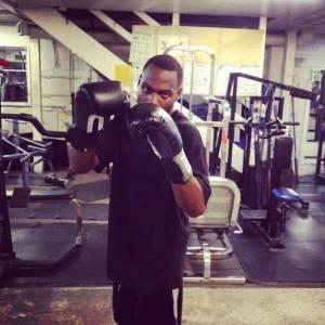 J4OE Boxer